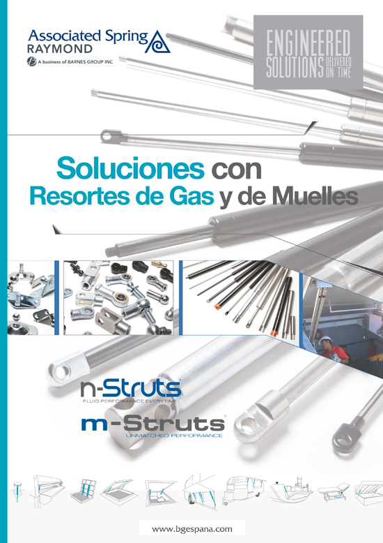 Resortes de traccion catalogo