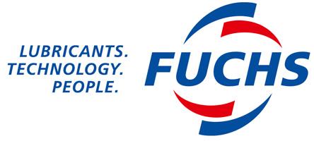 FUCHS finalise avec succès l'acquisition de Nye Lubricants. dans - - - NEWS INDUSTRIE Logo