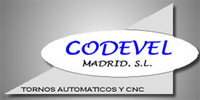 codevel madrid, s.l.