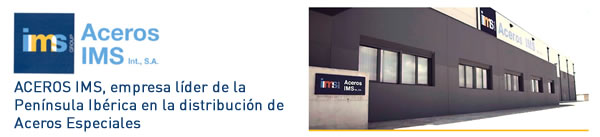 Aceros IMS Int. S.A.