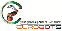 Eurobots - Industrial Machinery Export Bilbao S.L.