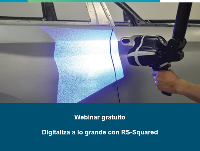 HEXAGON Webinar | Digitaliza a lo grande con RS-Squared